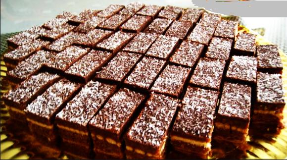 Ovo je kolač: BEČKA PITA I morate ga probati jer je preukusan a lako se pravi!