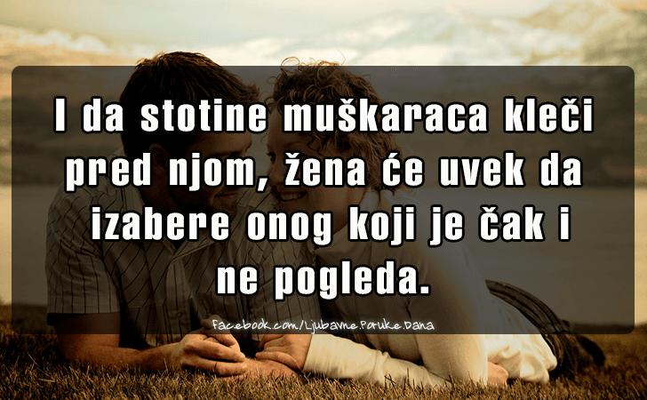 DNEVNI LJUBAVNI HOROSKOP za ČETVRTAK 1. NOVEMBAR 2018.godine