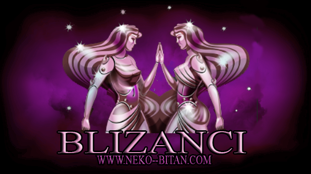 BLIZANCI- 10 STVARI koje treba DA ZNATE pre nego što UDJETE u VEZU sa BLIZANCEM!