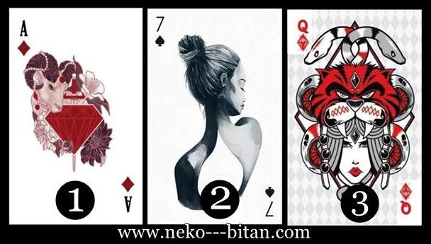 Ovo su MAGIČNE KARTE LJUBAVI: Izaberite jednu kartu i saznajte da li vas očekuje RASKID, OSTVARENJE SNA ili POČETAK NOVE VEZE!