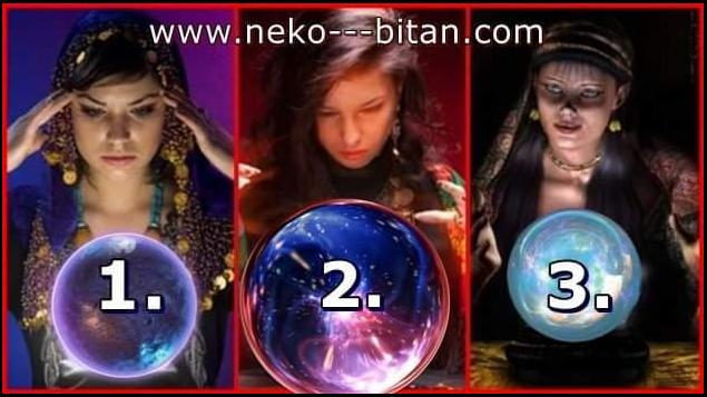 PRORICANJE iz MAGIČNE KUGLE: Izaberite jednu magičnu kuglu i saznajte šta će vam se ZANIMLJIVO desiti u NAREDNIH 5 DANA!
