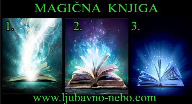 MAGIČNE KNJIGE otkrivaju BUDUĆNOST: Izaberi jednu knjigu i saznaj kakvi te MAGIČNI TRENUCI očekuju tokom 2019-e godine!