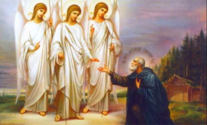 Danas je DUHOVNI UTORAK  a ovo su molitve koje treba izgovoriti danas.
