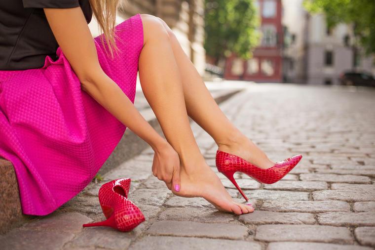 Odeća koja nikako ne ide uz štikle: Ova modna pravila ne smete da kršite!