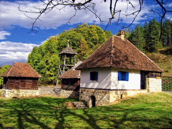 Lepote koje samo Srbija ima! Upoznajte čari Srpskih sela…