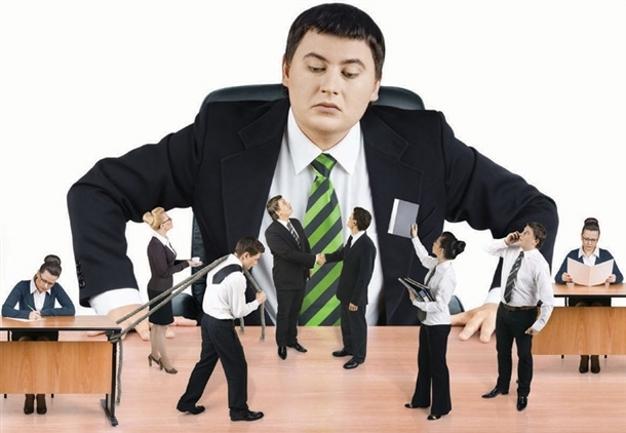 Ova tri znaka su najgori šefovi u istoriji šefovanja…