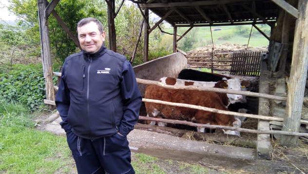 Proizvodnja mleka – težak posao ali sa sigurnom zaradom