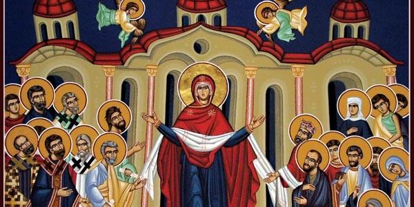 Danas je Pokrov Presvete Bogorodice: Žene ovo moraju da urade!