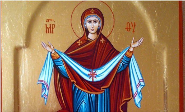 SUTRA JE VELIKI PRAZNIK – Pokrov Presvete Bogorodice: Devojke, obavezno uradite JEDNU STVAR!