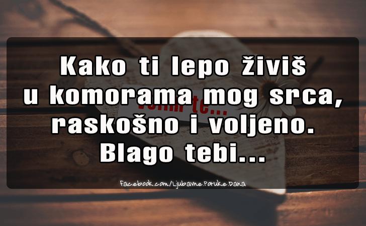 DNEVNI LJUBAVNI HOROSKOP za UTORAK 30. OKTOBAR 2018. godine
