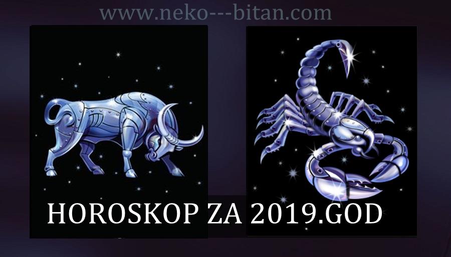 BIK i ŠKORPIJA – HOROSKOP za 2019.god: Fenomenalna godina čeka na vas,konačni balans na svim poljima