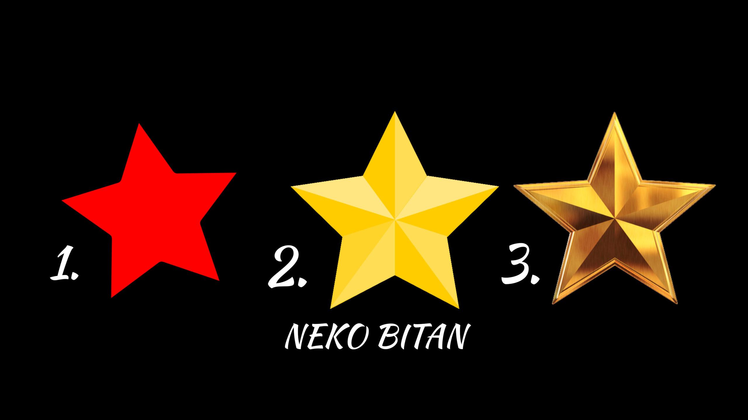 Sudbina je zapisana u zvezdama! Izaberi jednu ZVEZDU i saznaj da li ćeš još dugo biti SAMA ili ćeš imati SREĆE U LJUBAVI.