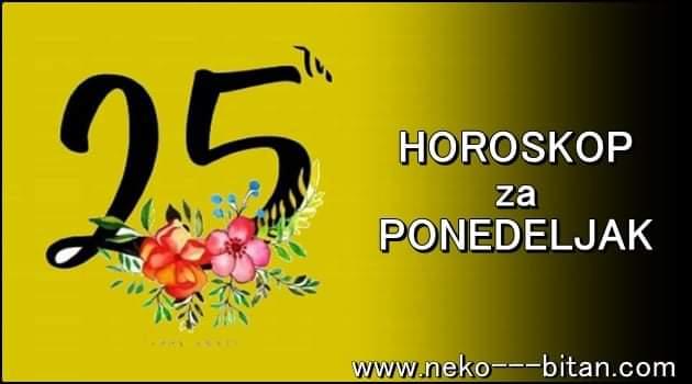 HOROSKOP za PONEDELJAK 25. januar 2021. godine: Blizanci RIZIKUJU, Lav vrlo USPEŠAN, Vodolija POSVEĆENA partneru!