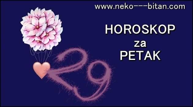 HOROSKOP za PETAK 29. januar 2021. godine: Ovan ZALJUBLJEN, Blizanci FLERTUJU, Rak se DVOUMI, Škorpija ima TEŽAK DAN!