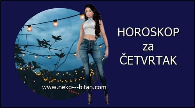 HOROSKOP za ČETVRTAK 22. april 2021. godine: Jarca očekuje NOVO POZNANSTVO, Vodolija ima DIVAN DAN, Ribe nisu spremne za OZBILJNU VEZU!