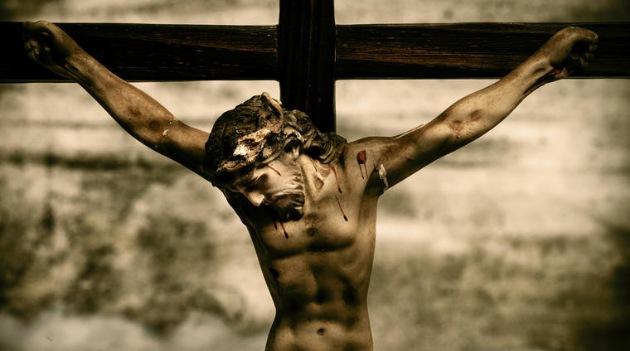 Šta znače POSLEDNJE REČI Isusa Hrista na raspeću: Ovo svako TREBA DA ZNA!