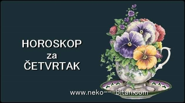 HOROSKOP za ČETVRTAK 13. maj 2021. godine: Jarac ima manjak SAMOPOUZDANJA, Vodolija ima PODRŠKU PARTNERA, Ribe danas VOLJENE!