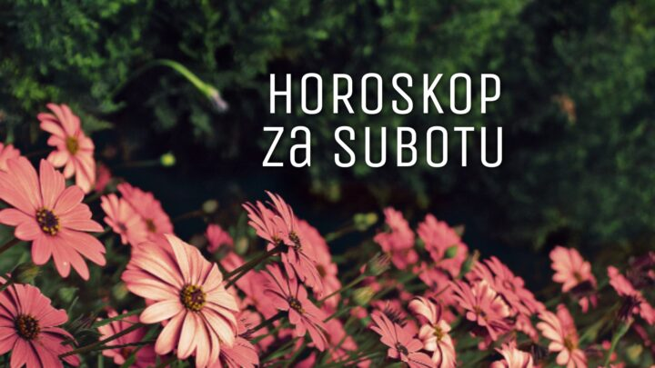 HOROSKOP za SUBOTU 10. jul 2021. godine: Ovan NERASPOLOŽEN, Škorpiju čeka NOVA LJUBAV, Strelac NAIVAN, Vodolija voli LAVA!