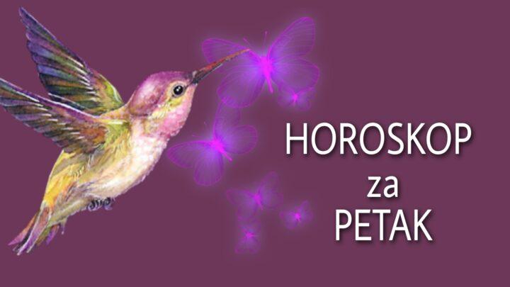 HOROSKOP za PETAK 16. jul 2021. godine: Neko Ovna OSVAJA, Blizanci RASPOLOŽENI, Devici nedostaje EMOTIVNA PODRŠKA, Ribe u ZAMCI!