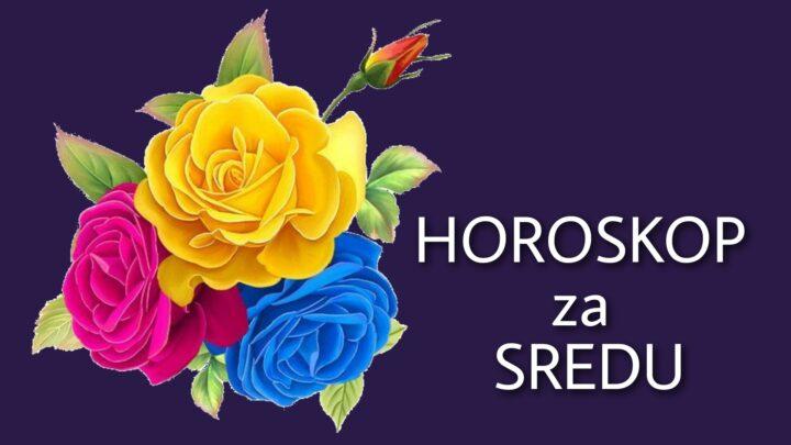 HOROSKOP za SREDU 28. jul 2021. godine: Bika čeka NOVO POZNANSTVO, Rak kreće u OSVAJANJE, Vaga ZALJUBLJENA, Jarac se DVOUMI!