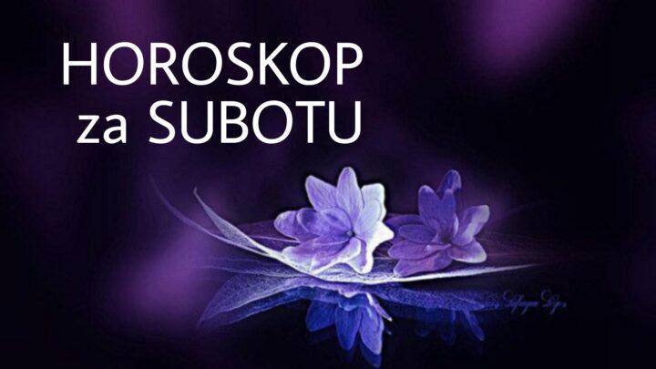 HOROSKOP za SUBOTU 25. septembar 2021. godine: Rak OSETLJIV, Lav ZABRINUT, Jarac AMBICIOZAN, Ribe PONOSNE!