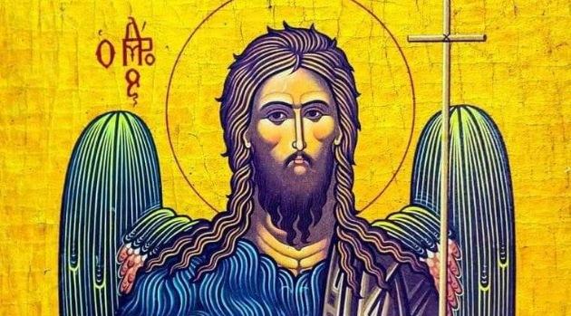 Sutra slavimo Začeće Svetog Jovana Krstitelja: Jednu stvar OBAVEZNO MORATE DA URADITE!