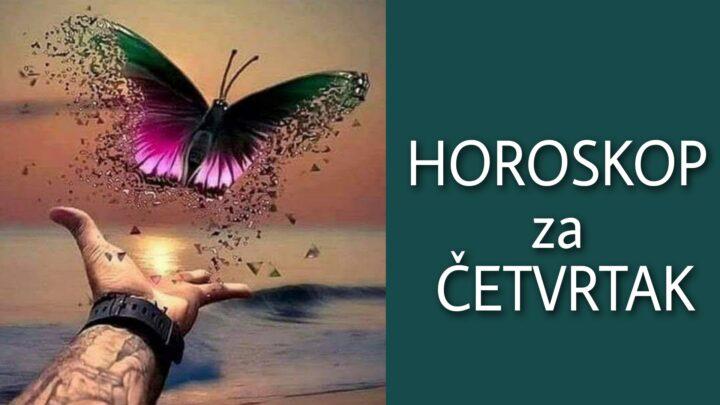 HOROSKOP za ČETVRTAK 14. oktobar 2021. godine: Vaga ima PROBLEME U VEZI, Škorpija planira PUTOVANJE, Strelac SUMNJA U PARTNERA!